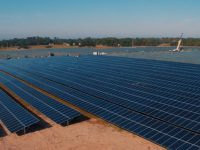NovaSol Energy completes one of Florida's largest municipal solar facilities