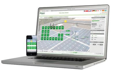 tigo energy smart app
