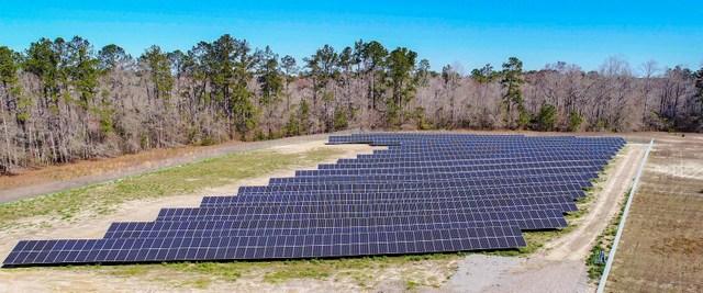 LG Solar Farm