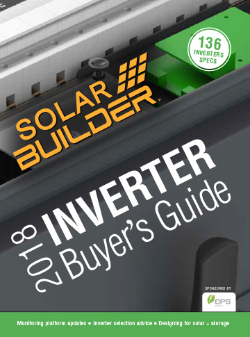 Inverter buyer's guide