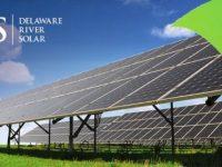 Delaware River Solar (PRNewsfoto/Ampion)