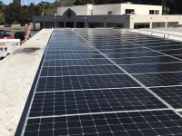 HelioPower installs 70-kW solar system at San Diego County church