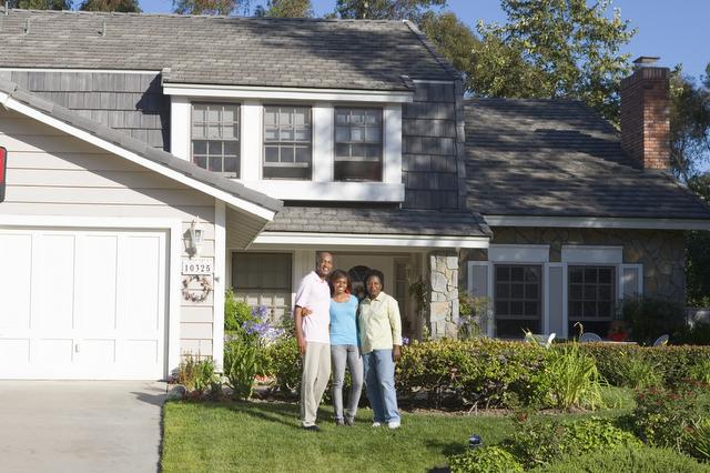 residential solar buying