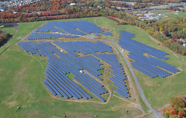 Conti solar ohio parklands