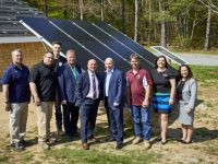 Solar job training program launches at Massachusetts vocational school