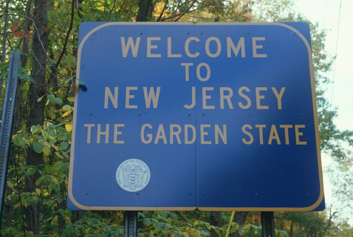 New Jersey solar bill