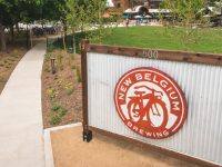 New Belgium Brewing donates $100,000 to GRID Alternatives