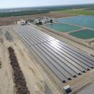 PCI Solar develops solar 1.8-MW project at brownfield site in Wasco, Calif.