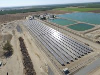 PCI Solar develops 1.8-MW solar project at brownfield site in Wasco, Calif.