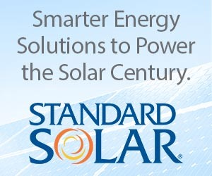 Standard Solar ad