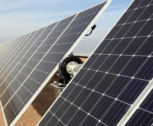 Why mass customized solutions win in utility-scale solar