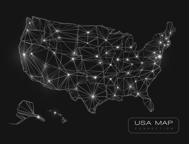 U.S. solar electric capacity
