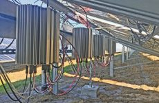 How this large-scale solar + storage site stayed DC-coupled