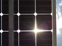 Department of Energy awards funds to large-scale DNV GL study of bifacial solar module performance