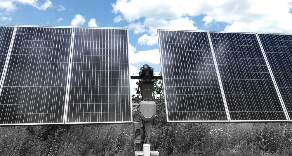 Solar FlexRack TDP 2.0