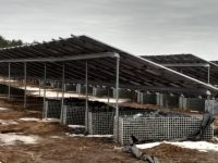 APA Solar Racking explains its concrete-free ballast ground-mount system