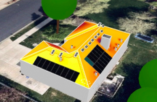 Remote site assessment cuts solar design time, costs (about $850 per install)