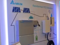 From small to large-scale solar + storage: Delta debuts Battery Energy Storage Skid, turnkey residential solution