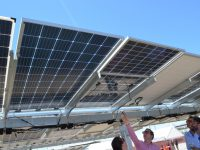 Total clean energy disruption is here and three other takeaways from Intersolar 2018