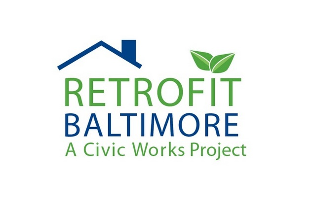 RetroFit Baltimore solar project
