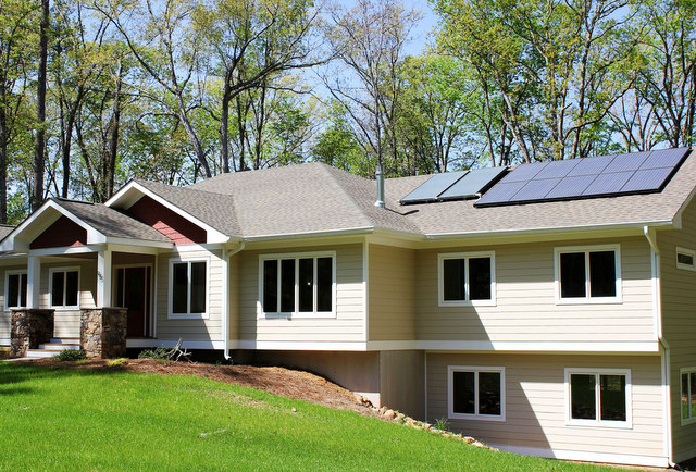 Duke Energy solar rebate