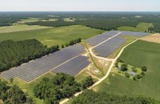 Duke Energy launches Shared Solar Program option for residents in South Carolina