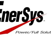 EnerSys shows complete line of battery, stand by power options for solar installs at Intersolar