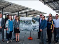 Fresno school district breaks ground on 8.2-MW solar canopy project (and how it got here)