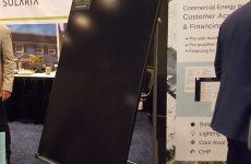 Solaria debuts optimized 430-W solar module for commercial segment at Intersolar