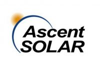 Ascent Solar Technologies nets DOE funding for thin-film, CIGS solar cell development
