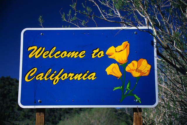 California solar bills