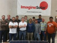 Mission Solar teams with ImagineSolar on new solar training initiative