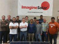 Mission Solar teams with ImagineSolar on new solar training initiative