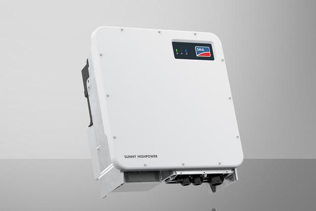 SMA-Sunny-Highpower-PEAK3-5830