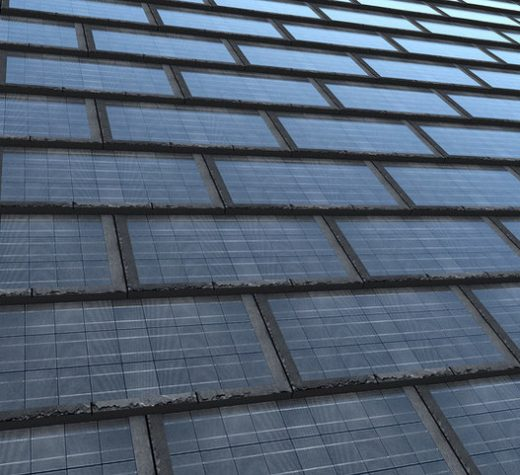 This 3 in 1 Roof boosts solar cell efficiency with new approach to surface temperature management