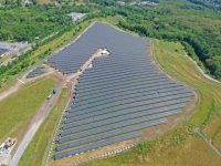 Exyte Energy chooses Solar FlexRack Pre-Cast mounting system for Massachusetts landfill project