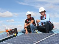 Wells Fargo commits $5 million to GRID Alternatives' Tribal Solar Accelerator Fund