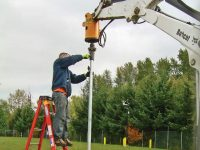 Market Driver: When augers, ground screws make economic sense for solar contractors