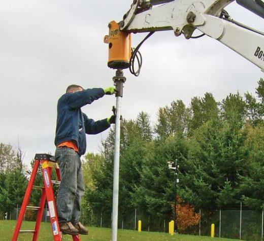 Market Driver: When augers, ground screws make economic sense for solar contractors