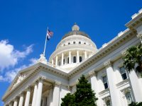 Solar workers rally at California state house to support self-generation incentives