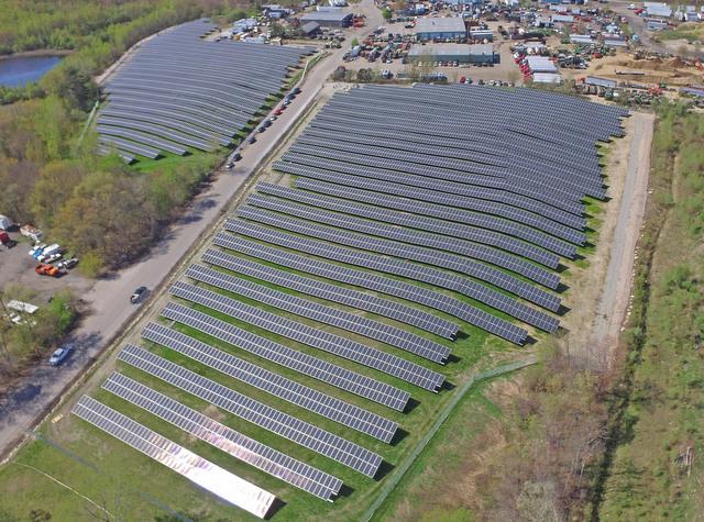 Conti Solar Southern Sky Renewable