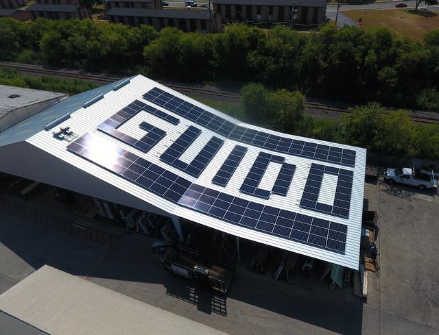 Guido Solar