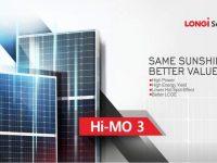 Sunnova adds LONGi Solar to its approved vendor list