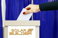 Vote for the 2018 Solar Builder Project of the Year