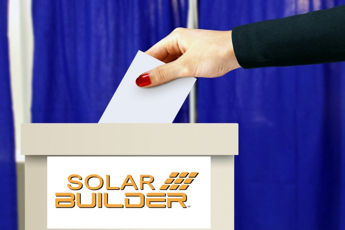 solar Project of the Year voting