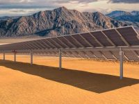 Details on Soltec's new solar tracker wind-load analysis method