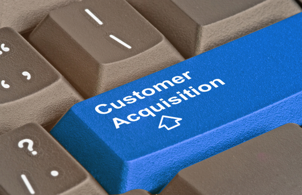 solar customer acquisition