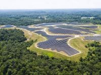 Largest landfill solar project in U.S. procures REC Solar panels