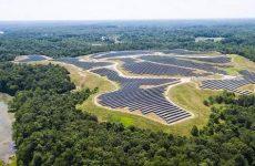Largest landfill solar project in U.S. procures REC Solar panels