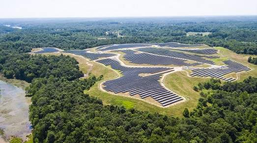 Annapolis Solar Park, Maryland, US_Sep 2018_2_lowrez